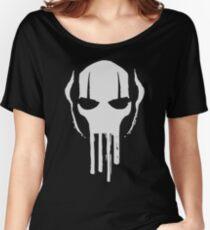 Grievous Mask Women's Relaxed Fit T-Shirt