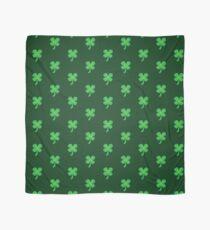 Pañuelo Trébol de trébol verde para el día de San Patricio lindo!