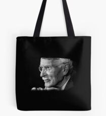 Carl Gustav Jung Tote Bag