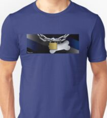 Collared Up Pup! T-Shirt