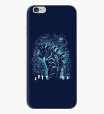 Spirits In The Night  iPhone Case