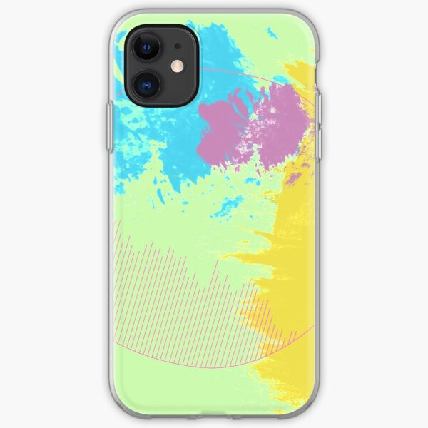 The folly iPhone Soft Case
