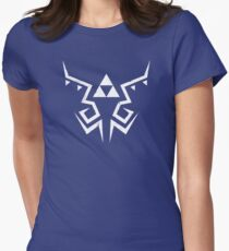 Zelda Breath of the Wild Link shirt pattern T-Shirt