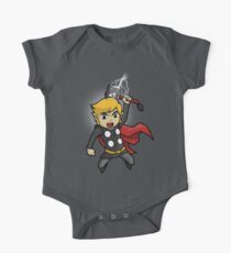 Song of Storms Kids Clothes