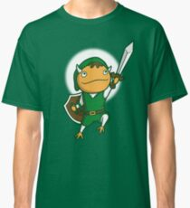 The Hero of Another World Classic T-Shirt