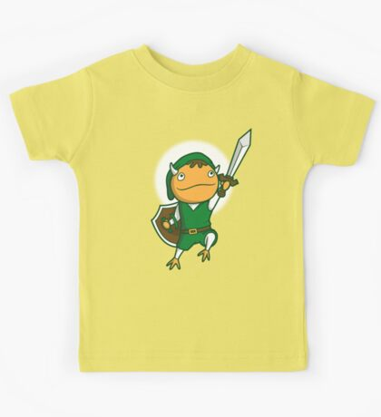 The Hero of Another World Kids Clothes