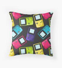 Handheld (Spectrum!) #01 Throw Pillow