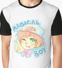 Magical Boy Graphic T-Shirt