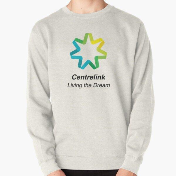 Centerlink - Living the Dream Pullover Sweatshirt