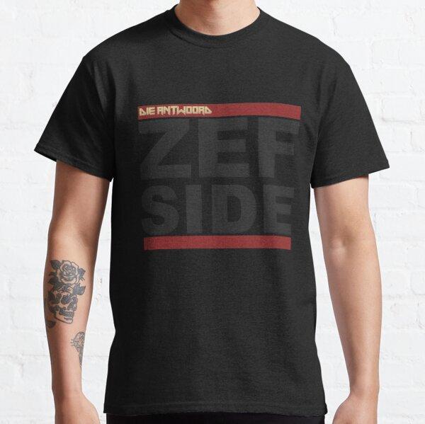 Zeffside Die Antwoord Camiseta clásica