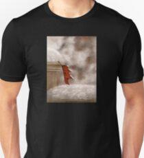 Alone Painterly T-Shirt
