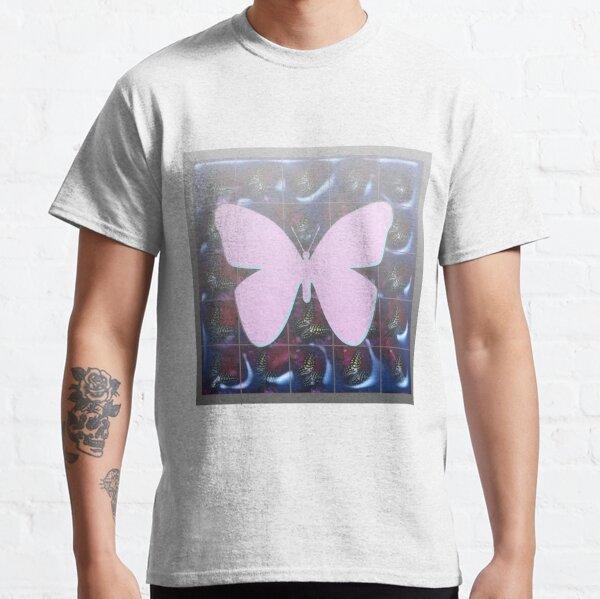 Butterfly Pattern  Classic T-Shirt