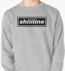 These are crazy days Pullover Sweatshirt