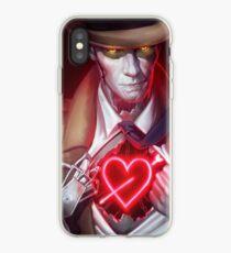 Vinilo o funda para iPhone Enamorado