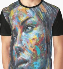 Stunning Girl Graphic T-Shirt