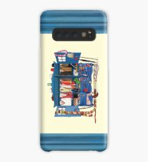The Who-drobe Case/Skin for Samsung Galaxy