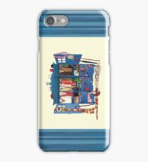 The Who-drobe iPhone Case/Skin