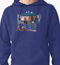 The Who-drobe Pullover Hoodie