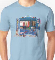 The Who-drobe Slim Fit T-Shirt