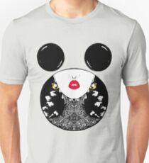 Edgy Girl Unisex T-Shirt