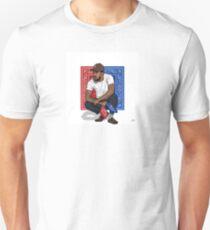 """kendrick lamar """"u"""" T-Shirt"""