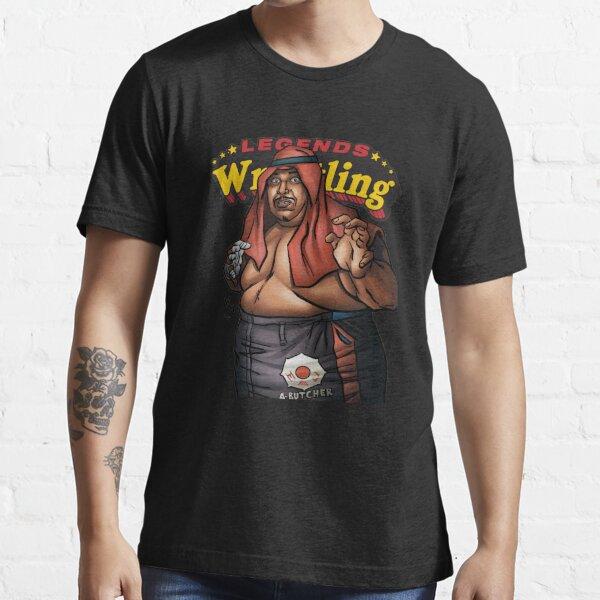 Mas Abdul  1 Essential T-Shirt