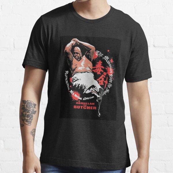 Mas Abdul  3 Essential T-Shirt