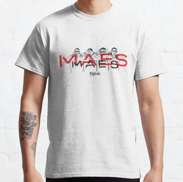 MAES Dybala T-shirt classique