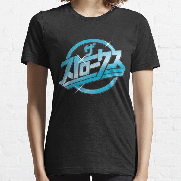 The Strokes Japan Logo Essential T-Shirt