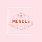 Mendl's Patisserie by whatarefrogs