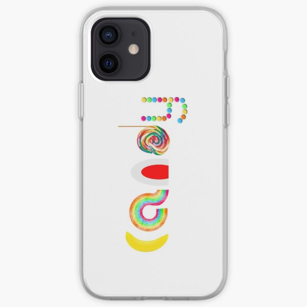 Candy iPhone Soft Case