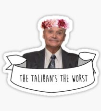 Creed The Office Sticker