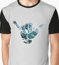Hang loose  Graphic T-Shirt