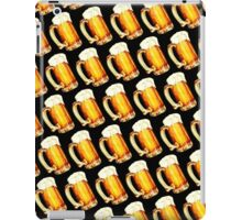 Bier Pattern iPad Case/Skin