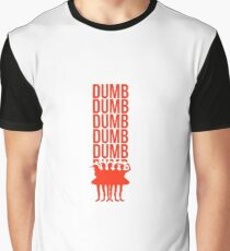 "Red Velvet ""Dumb Dumb"" Era Graphic T-Shirt"