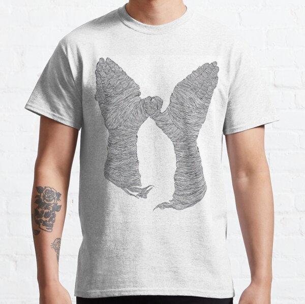 Mummy Wutang Classic T-Shirt