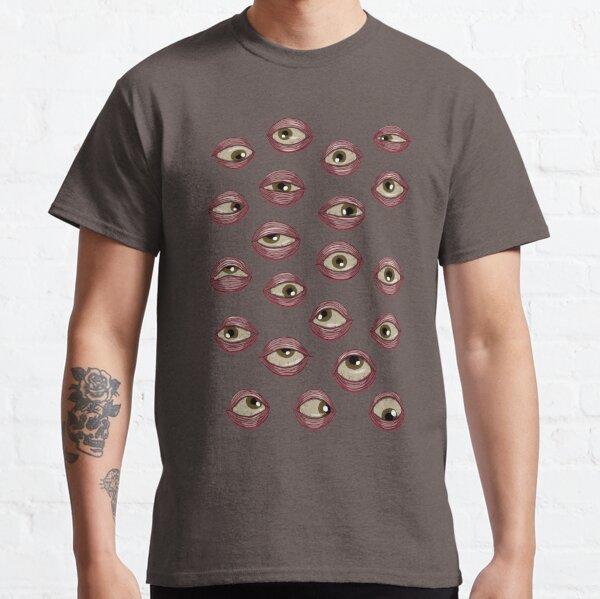 Fleshy Eyeballs Classic T-Shirt