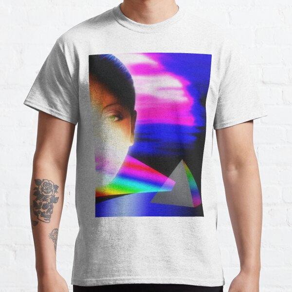 retro prism Classic T-Shirt