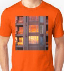 Sunset Sky Fire T-Shirt