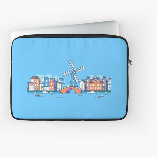 Amsterdam Laptop Sleeve