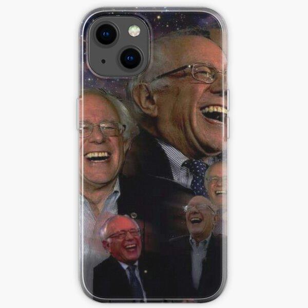 Bernie Sanders Dank Shirt iPhone Soft Case