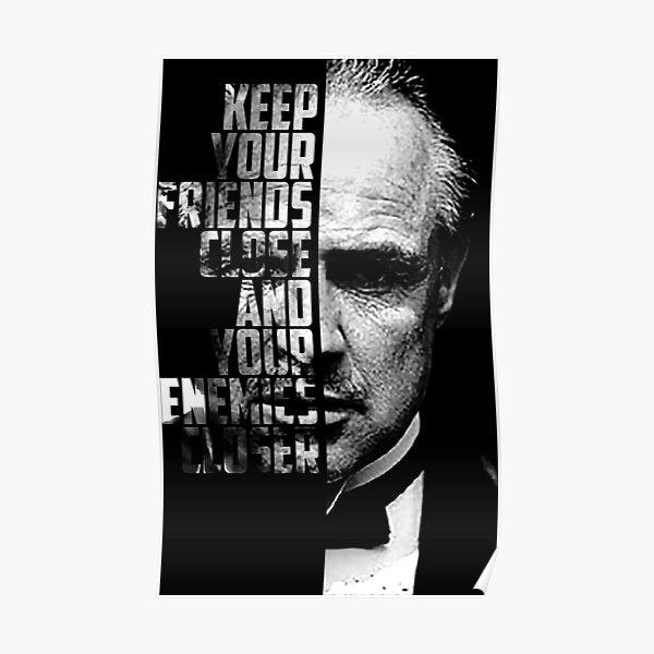 Vito corleone quotes italian