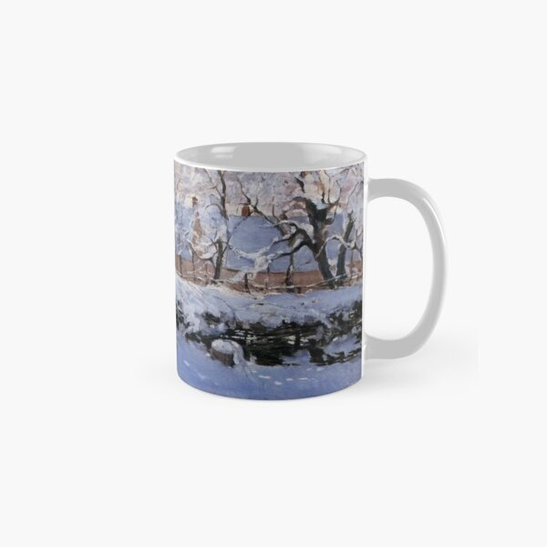 Claude Monet - French painter Classic Mug