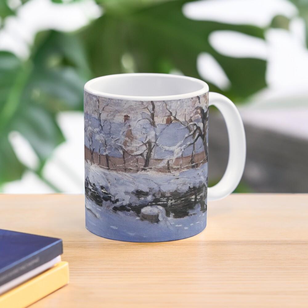 Claude Monet - French painter Mug