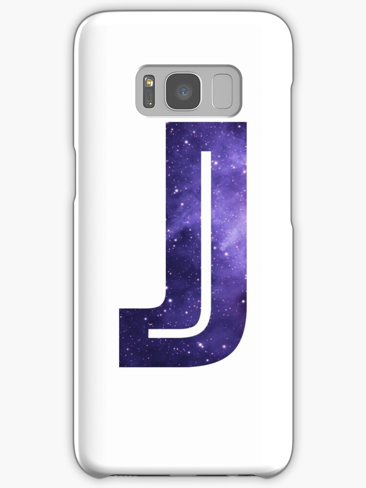 The Letter J Space