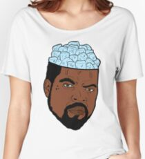 ICE CUBE(S) Women's Relaxed Fit T-Shirt