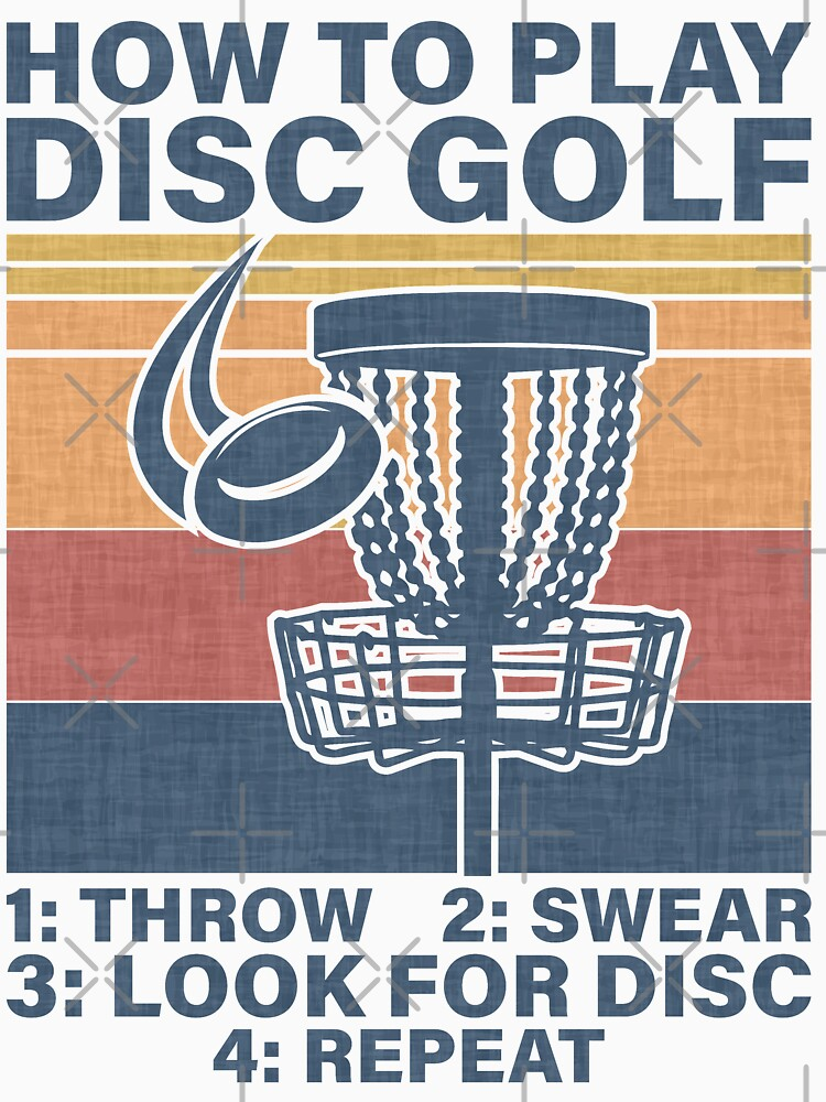 Disc golf How To Play Disc Golf Funny by abubakrh