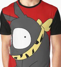 P-chan Graphic T-Shirt