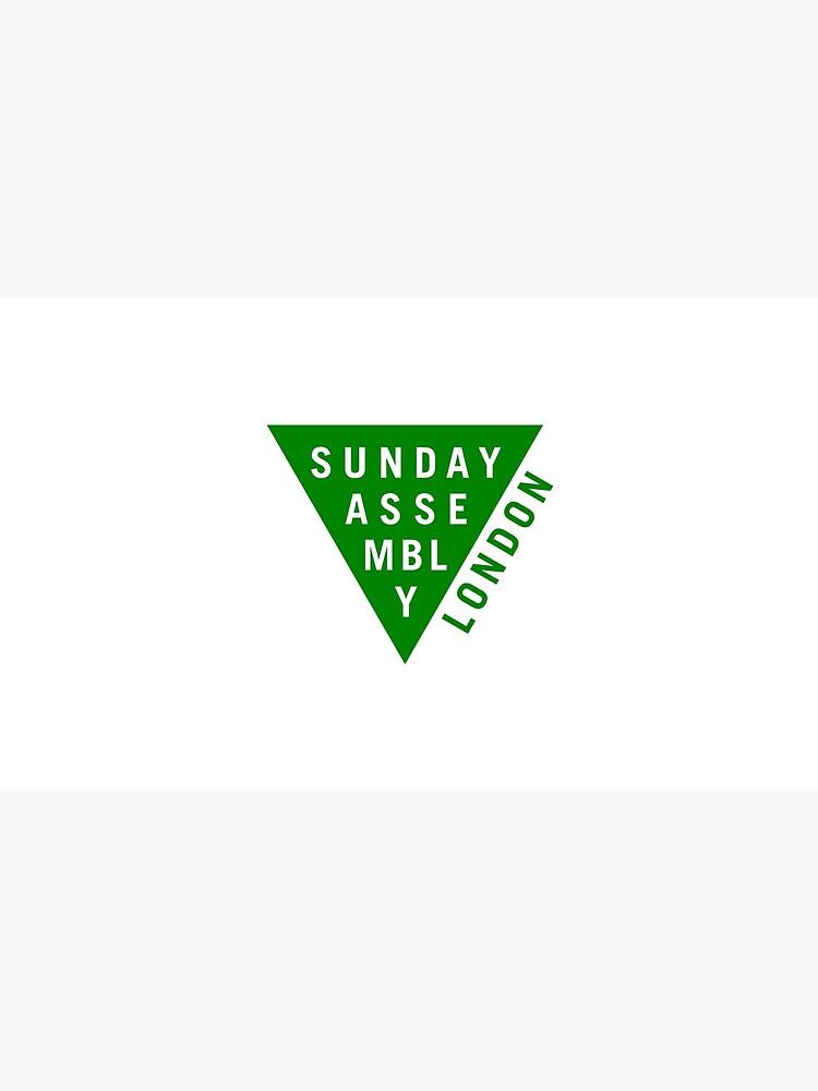 Green Logo by SALondon