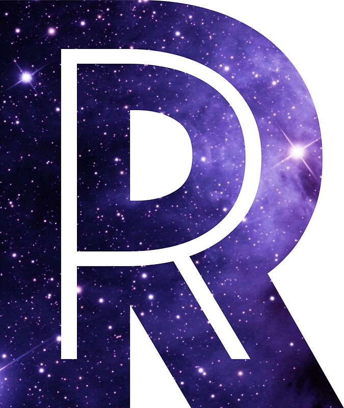 Purple Letter R | www.pixshark.com - Images Galleries With ...